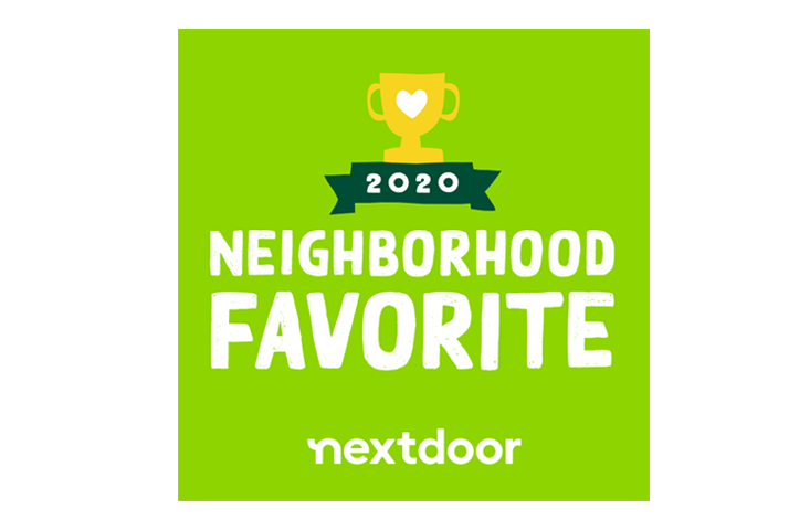 Next Door Award 2020 Logo