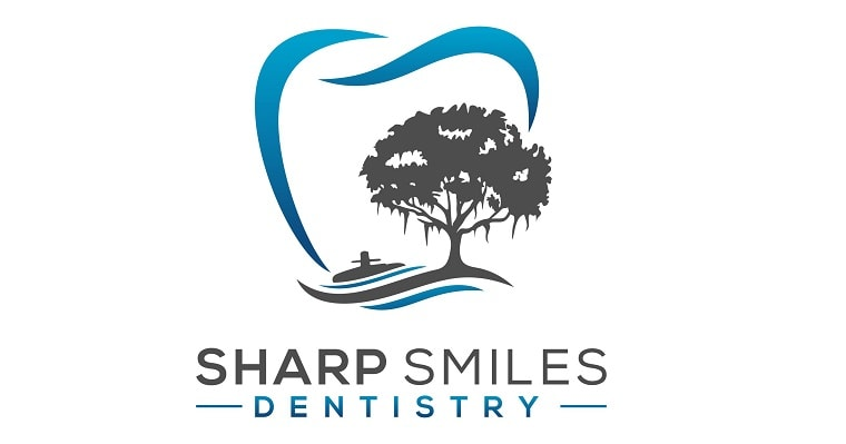 Sharp Smiles Dentistry logo
